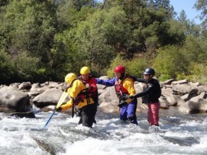 With over 25 years of experience, Sierra Rescue is committed to providing quality rescue classes