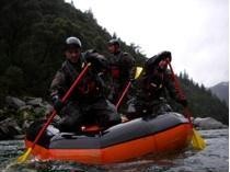 water rescue course in California