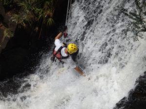 Swiftwater Rescue Technician Advanced
