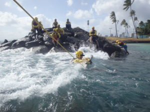 Swiftwater Training and Swiftwater Instructing in HI